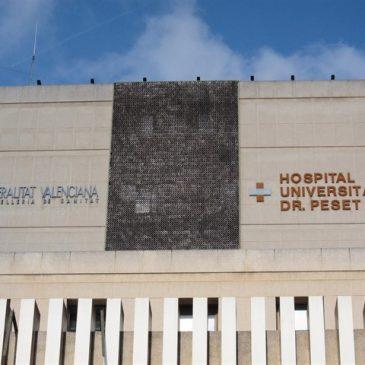 Siguen las riñas en el Hospital Sanitario Doctor Peset por intrusismo en las plazas