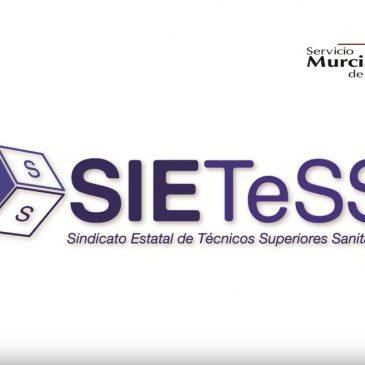 SIETeSS, Murcia
