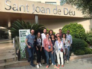 SIETeSS consigue 3 delegados en el Hospital Sant Joan de Déu