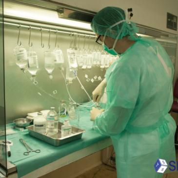 Asturias | Publicados los listados del proceso de traslados de Técnico/a en Laboratorio y Técnico/a en Radiodiagnóstico