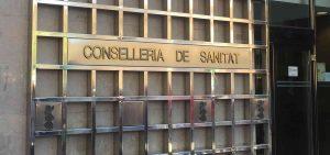 Valencia: Listas definitivas de empleo temporal de la Conselleria de Sanidad Universal y Salud Pública
