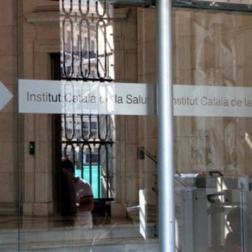 Desestimado el recurso de apelación del Institut Català de la Salut contra una trabajadora