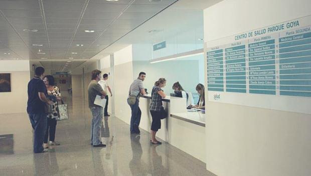 Aragón | Adjudicadas las plazas para la categoría de Técnico Superior de Radiodiagnóstico