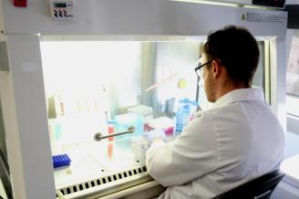 La Rioja | Publicada la lista definitiva de admitidos y excluidos de Técnico/a en Laboratorio