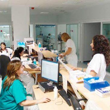 Andalucía | Publicada la resolución del concurso de traslado de Técnico/a en Documentación Sanitaria