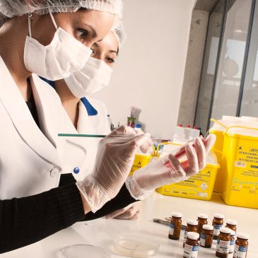 Aragón | Relación definitiva de aspirantes para Técnico/a Superior en Laboratorio