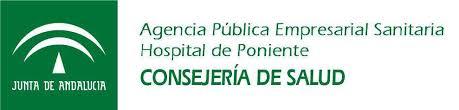 Andalucía   Ampliación del plazo de alegaciones al listado provisional del Hospital de Poniente