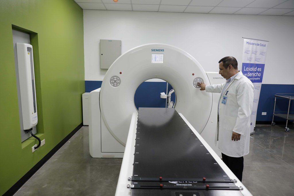 especialista radioterapia islas baleares oposiciones