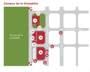Campus Pompeu Fabra